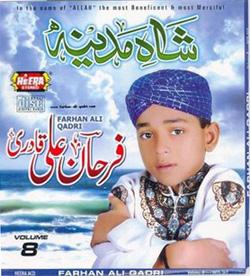 Farhan Ali Qadri - Shah E Madina